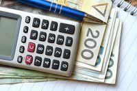 Zakup środka trwałego na kredyt zabezpieczony przewłaszczeniem