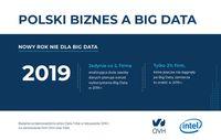 Nowy rok nie dla Big Data