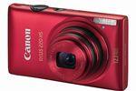 Aparat cyfrowy Canon IXUS 220 HS