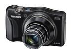 Aparat cyfrowy Fujifilm FinePix F800EXR
