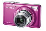 Aparaty Fujifilm FinePix JX