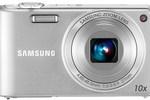 Aparaty cyfrowe Samsung PL210, WB210 i WB700