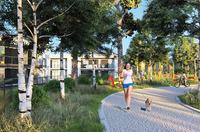 Bernadowo Apartments - wizualizacja 1
