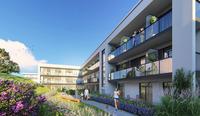 Bernadowo Apartments - wizualizacja 3