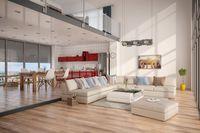 Popyt na luksusowe apartamenty ciągle rośnie