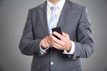 Za wcześnie na aplikacje mobilne w firmach?