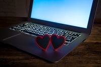 Bezpieczna miłość online