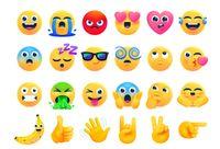 Nowe emotikony