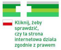 Logo Unii Europejskiej gwarancją bezpiecznych zakupów