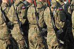 Armia zagranicznych interesów