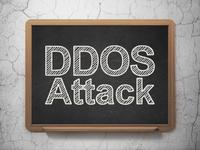 Ataki DDoS