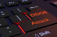 Ataki DDoS w III kw. 2017 r. Pod ostrzałem aż 98 krajów