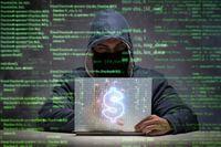 Hakerzy rozbijają banki