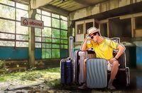 Oszukany turysta