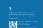 """Windows 10 po aktualizacji: """"ekran śmierci"""" niebezpieczny?"""