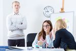 4 sygnały, że Twoi pracownicy nie darzą Cię sympatią