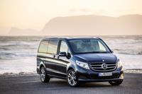 Mercedes-Benz Klasa V