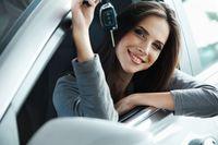 Jaki samochód dla kobiety?