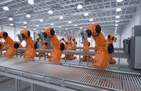 Firmy zwlekają z automatyzacją