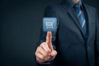 Stacjonarny handel detaliczny nie zginie, jeśli nie zapomni o automatyzacji?