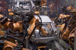 Branża automotive: bez stresu przez stress testy