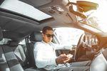 Hakerzy łamią zabezpieczenia samochodów