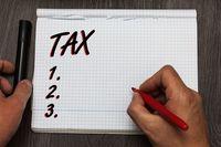 ZPP: opodatkowanie ryczałtem dla wszystkich firm z PIT i CIT