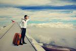 Podróż samolotem: bagaż