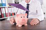 Przedsiębiorcy stawiają na bezpieczny bank