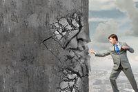 Koszty pracy i biurokracja hamują przedsiębiorczość