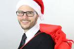 Św. Mikołaj w pracy: benefity nie tylko w święta