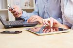 Technologie mobilne a bezpieczeństwo IT