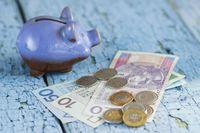 Minimum 5000 zł, czyli bezpieczeństwo finansowe wg Polaków