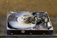 Bezpieczne niszczenie nośników danych