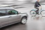 Rowerzyści a bezpieczeństwo na drodze