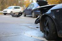 Ruch drogowy coraz bezpieczniejszy. Mniej wypadków i pijanych