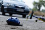 Wypadki drogowe: najwięcej latem