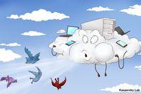 Nie bądź Jennifer Lawrence: 7 porad jak chronić dane w chmurze