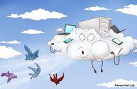 Zagrożenia w chmurze