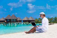 W wakacje szczególnie uważaj na publiczne WiFi