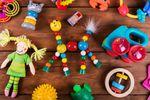 W Dzień Dziecka (i nie tylko) sprawdź bezpieczeństwo zabawek