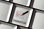 Podpis elektroniczny będzie się upowszechniał
