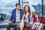 AIR FRANCE KLM: podróżujący Polacy są wymagający