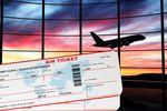 Zobacz, kiedy kupić bilety lotnicze i zaoszczędzić 84%
