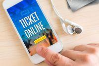 Kupujesz bilety przez internet?