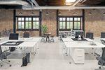 Regionalny rynek biurowy rośnie szybciej niż warszawski