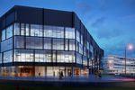 Dot Office z nowym budynkiem