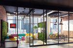 Nowoczesny budynek biurowy: jakie udogodnienia?