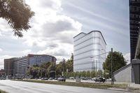 SQ Business Center - nowy biurowiec na mapie Wrocławia