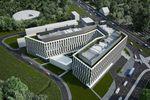Warbud buduje AFI PARK w Krakowie